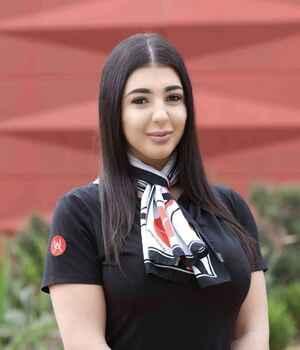 Rochelle Aklian
