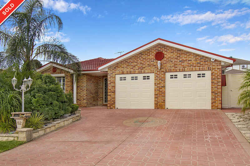 52 Coronation Drive Green Valley