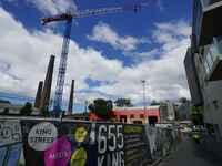 Crane Up