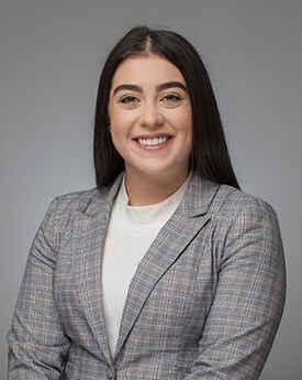 Brianna Hamad