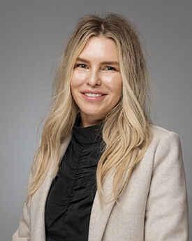 Kate Fenning
