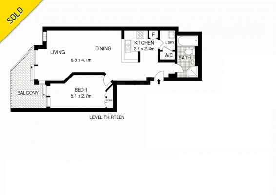 Colonnades 1306 30 glen street milsons point for Kirribilli house floor plan