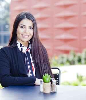 Anita Haddad