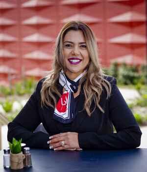 Melissa Mazzaferro