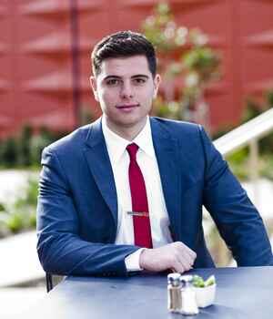 Matthew Tenaglia